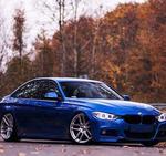 BMW - Japan Racing JR25