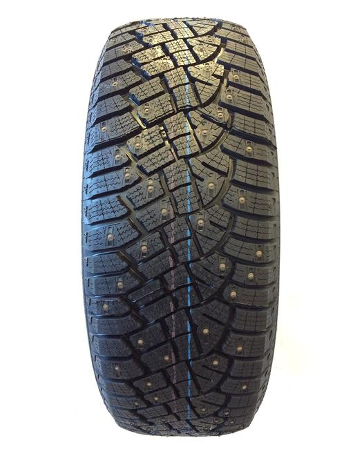 205 60 R16 Continental Ice Contact 2