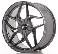 "19"" JAPAN RACING JR35 MATT GUNMETAL"