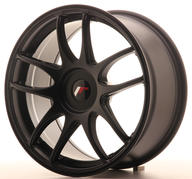 "18"" JAPAN RACING JR29 - Matt Black"