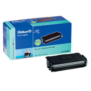 Pelikan Brother TN-3060, Black, 6700 sidor, 1 Cartridge