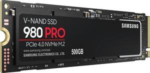 Samsung 980 PRO 500GB SSD