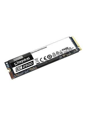 Kingston KC2500 1TB M.2 PCI SSD