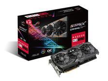 ASUS Radeon RX 580 8GB ROG Strix Gaming