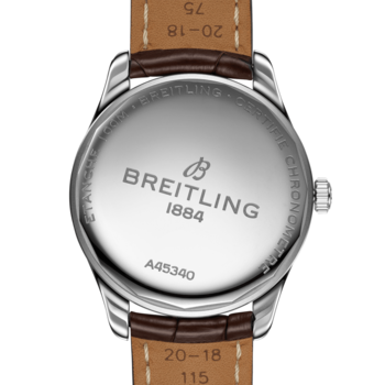 Breitling Premier Day & Date 40