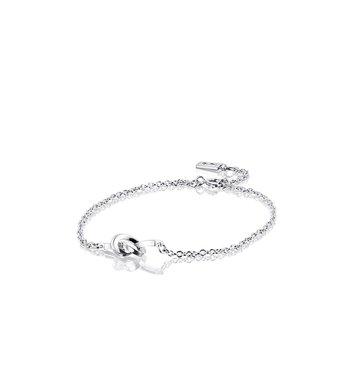 Efva Attling Love Knot Bracelet