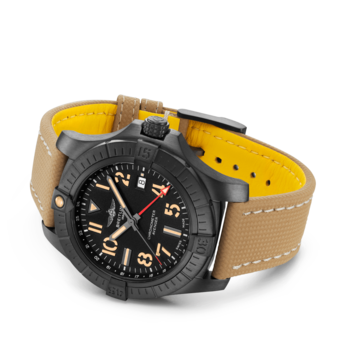 Breitling Avenger GMT 45 Night Mission