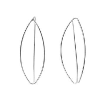 Drakenberg Sjölin Together big earrings