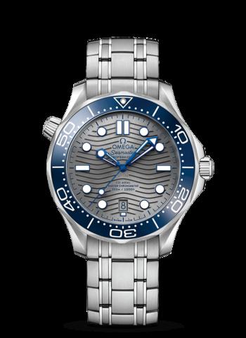 Omega Seamaster 300M
