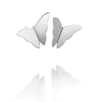 EFVA ATTLING Miss Butterfly on Ear