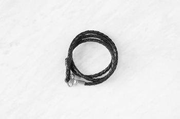 Skultuna - The Key Leather Bracelet