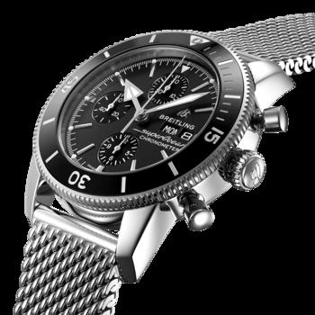 Breitling Superocean Heritage Chronograph 44