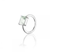 Efva Attling A Green Dream Ring