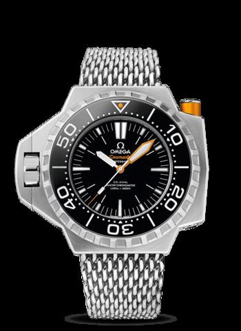 Omega Seamaster Ploprof 1200M