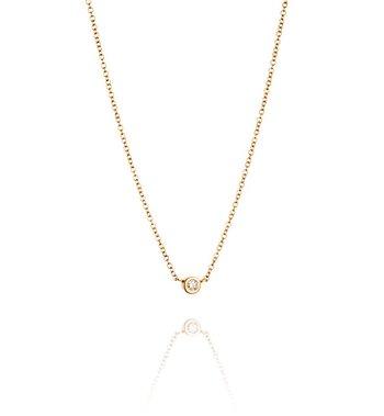 EFVA ATTLING Stud Star Necklace