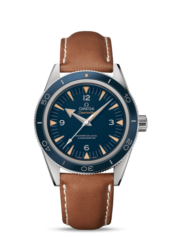 Omega Seamaster 300 Master Co-Axial 41mm