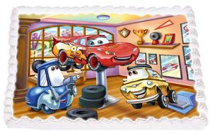 Cars 20