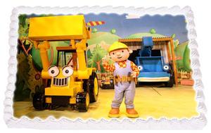 Byggare Bob 2
