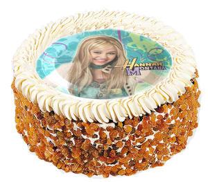 Hannah Montana 7