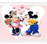 Musse Pigg & Minnie 2