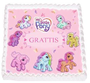 My Little Pony 4