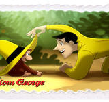 Curious George 1