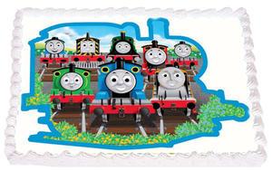 Thomas the train 3