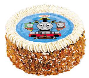 Thomas Tåget 4