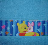 Winnie the Pooh and Nasse