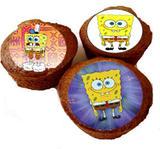The Sponge Bob 2