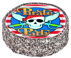 Pirat 1