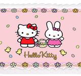 Hello Kitty Easter 1