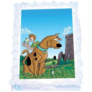 Scooby Doo 5