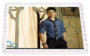 Justin Russo 1
