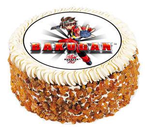 Bakugan 3