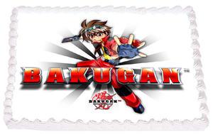 Bakugan 4
