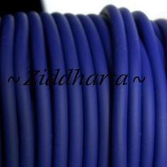 60cm Gummislang COBOLT 3mm diam - går EJ att trä på wire