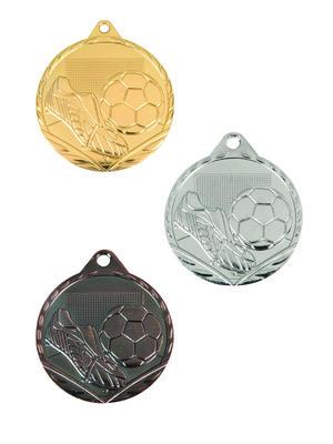 Medalj SM013