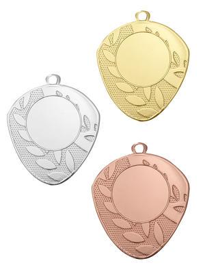 Medalj D107