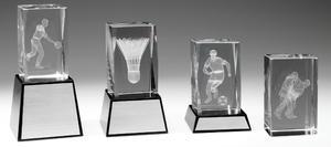 3D glas
