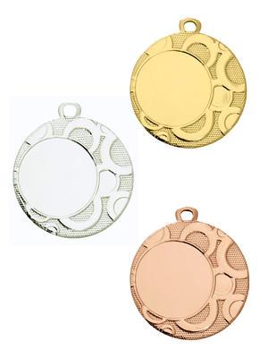 Medalj D4002