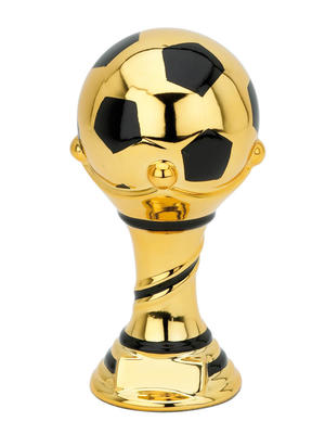 Fotbollsstatyett Q-281