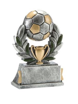 Fotbollsstatyett R014