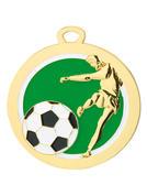Medalj MD1A