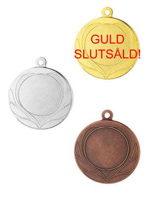 Medalj D72