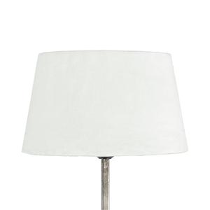 LAMPSKÄRM AV SAMMET - LITEN