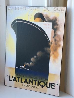 TAVLA L'ATLANTIQUE
