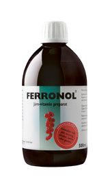 Ferronol 500 ml, Biomedica