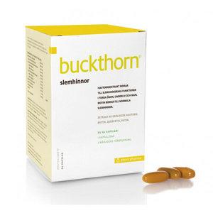 Buckthorn 60 Kapslar.