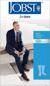 JOBST For Men - 20-30 mmHg